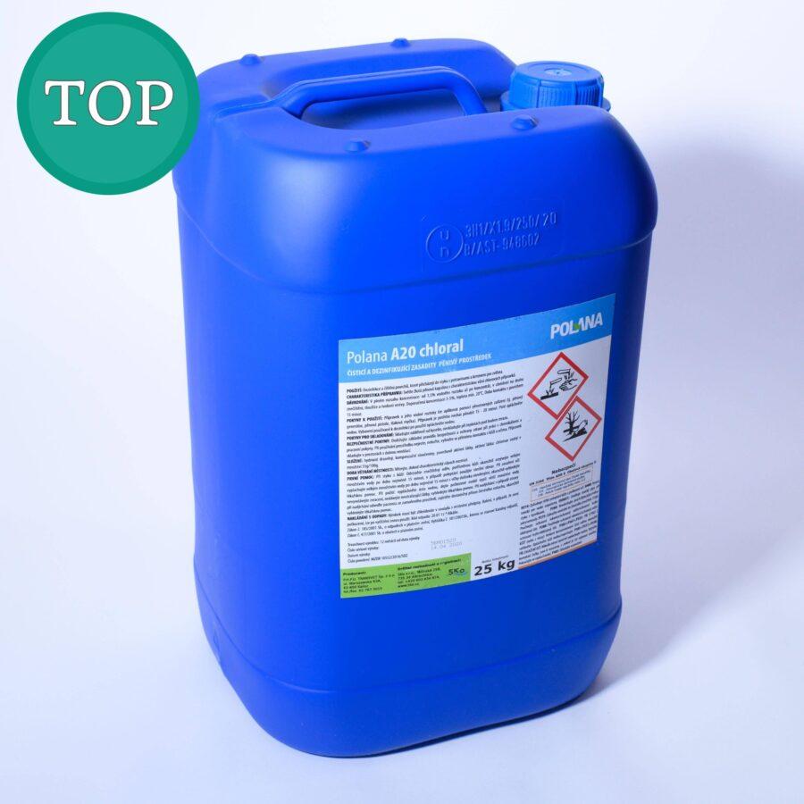 Polana A20 chloral 25kg