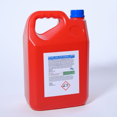 Polana INOX Acid Cleaner