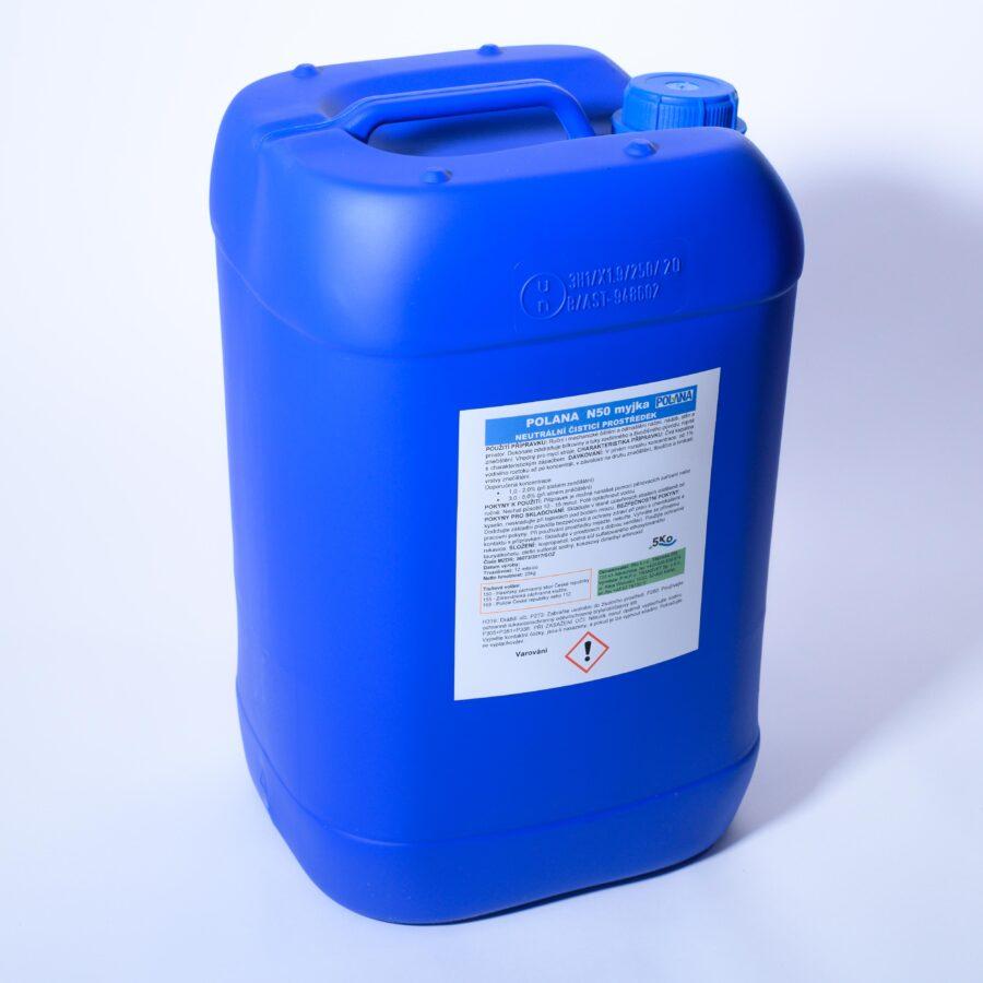 Polana N50 myjka 25kg