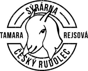 logo Sýrárna Český Rudolec